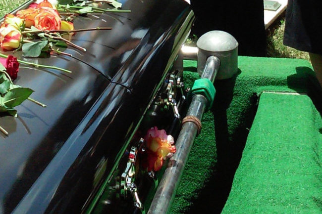 Funerals and Memorial Services